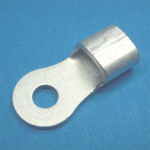 平角銅線専用端子